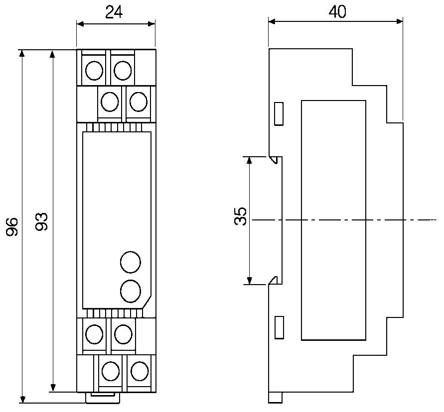 电流信号隔离器