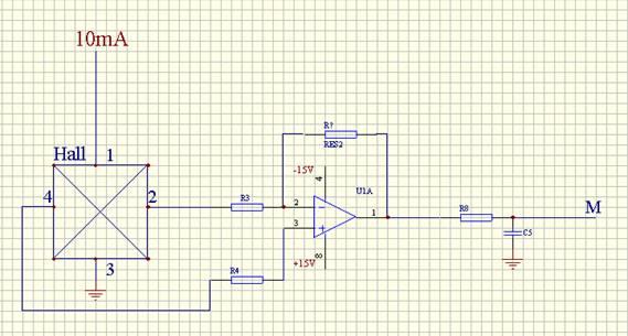·低压互感器接线图