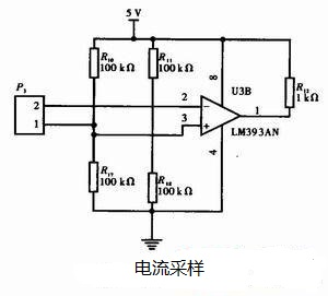 电流采样之霍尔电流传感器